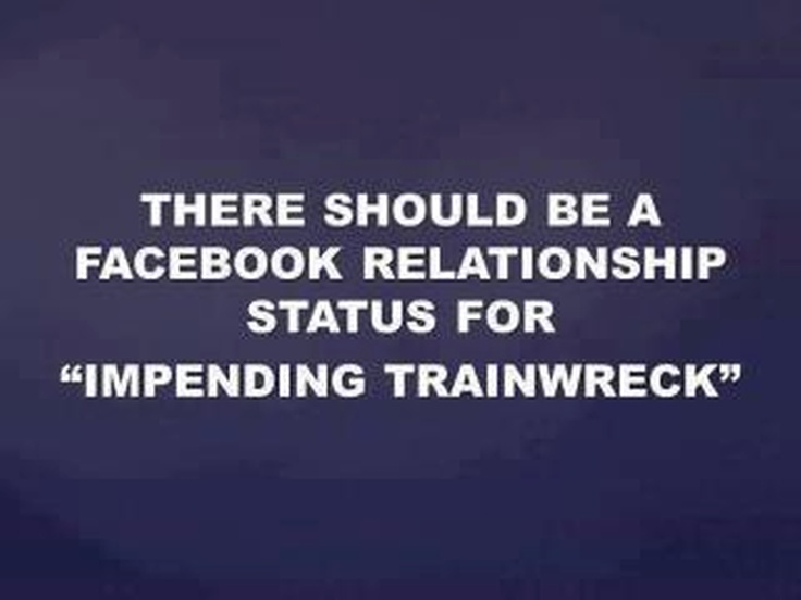 FB relationship status. | Laughter ...The Best Medicine | Pinterest