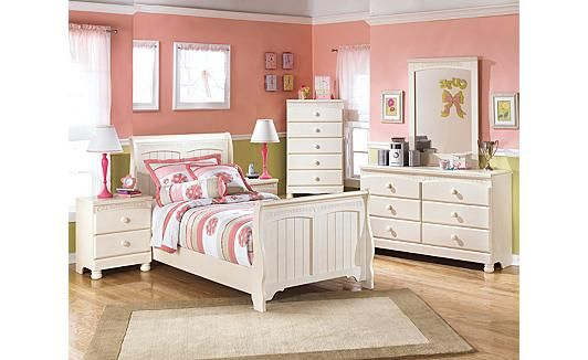 cottage retreat sleigh bedroom set ideas for future home