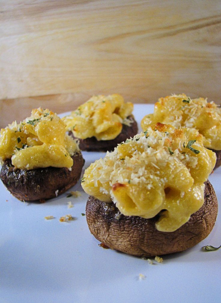 stuffed mushrooms. Love my moms recipe for classic stuffed mushrooms ...