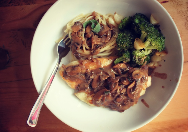 marsala chicken marsala chicken with mushrooms marsala and gorgonzola ...