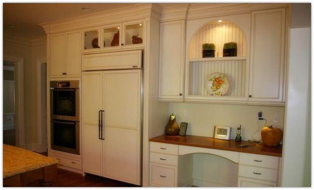 kitchen desk design ideas bing images