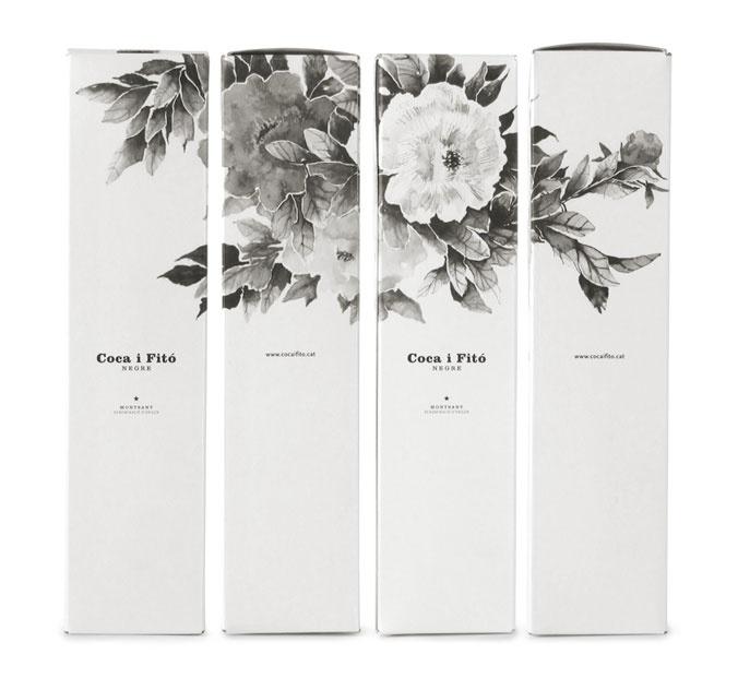 Coca i Fitó packaging, Atipus http://www.atipus.com/
