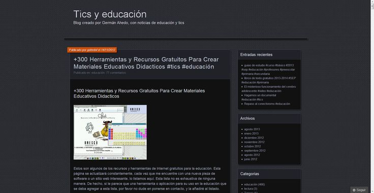 Materiales educativos gratuitos para adultos