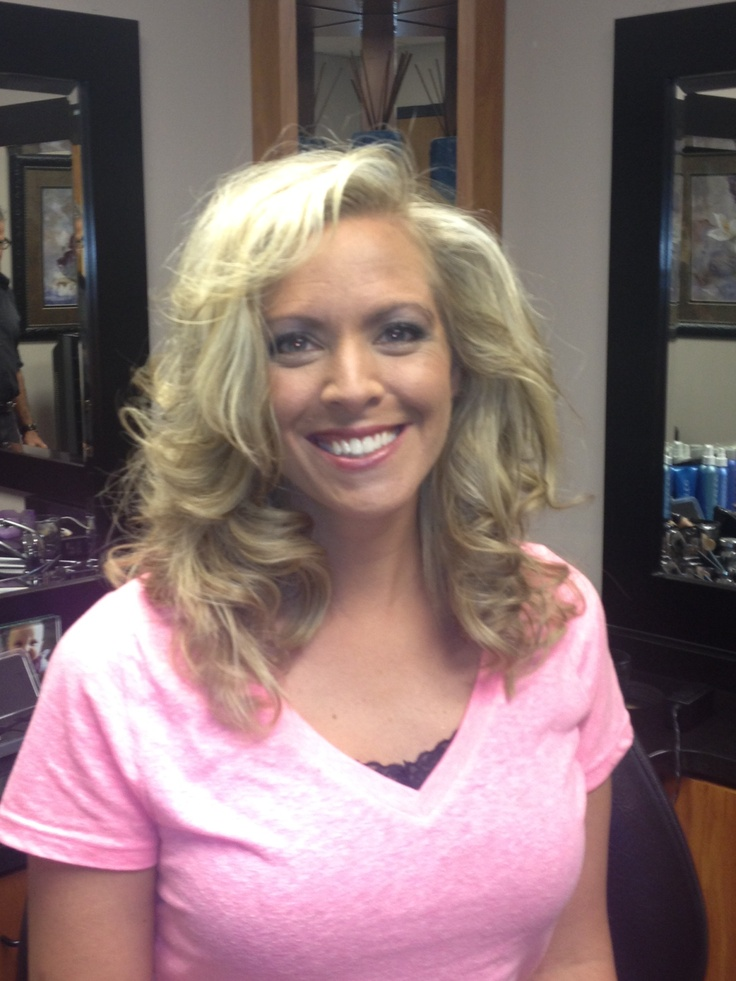 Pin by jeffrey paul salon restoring beautiful hair on a for The fish 95 5