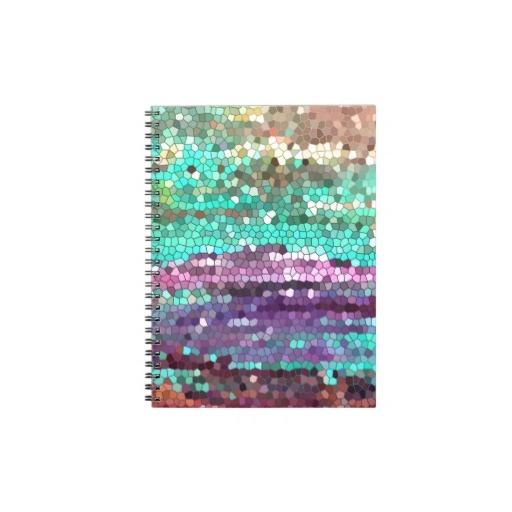 Morning has broken spiral notebook thank you krysten in redondo beach