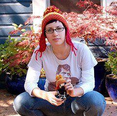 Amigurumi Crochet - Kim Werker on KDTV Episode 312 - YouTube