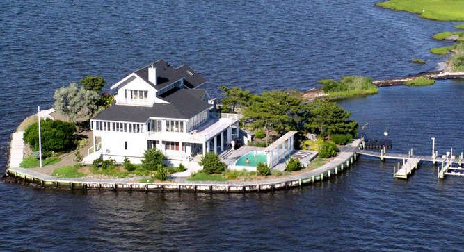 Union (NJ) United States  City new picture : Middle Sedge Island New Jersey, United States Private Islands for ...