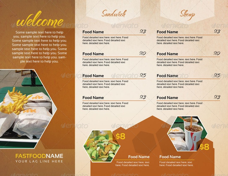 Pin by tommy ho on restaurant menu design pinterest for Take out menu template