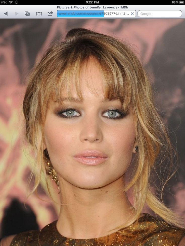 tutorial lawrence culture.  Jennifer natural based Lawrence example: on makeup tutorials pop This jennifer