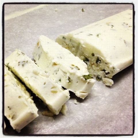 Steak With Blue Cheese Butter- Simple and Fresh Summer Recipes for #S ...