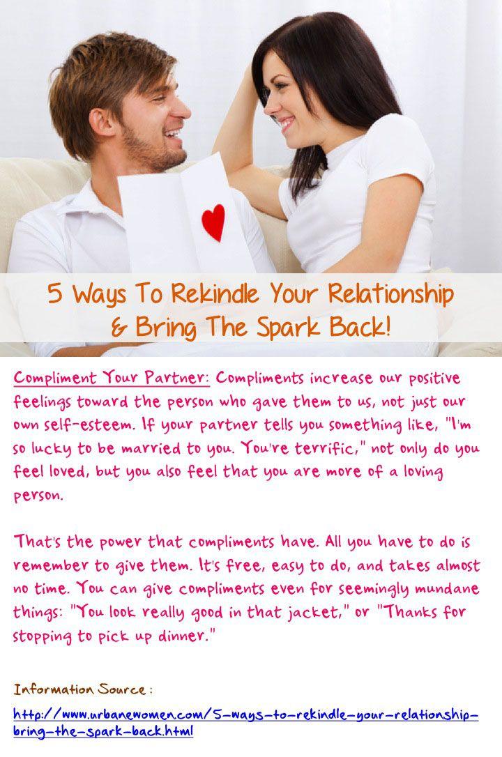 relationships spark back your relationship