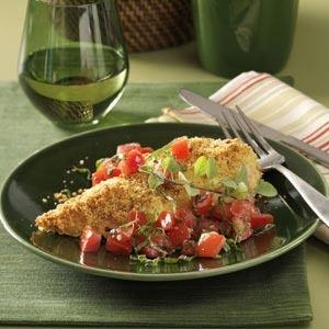 Bruschetta+Chicken