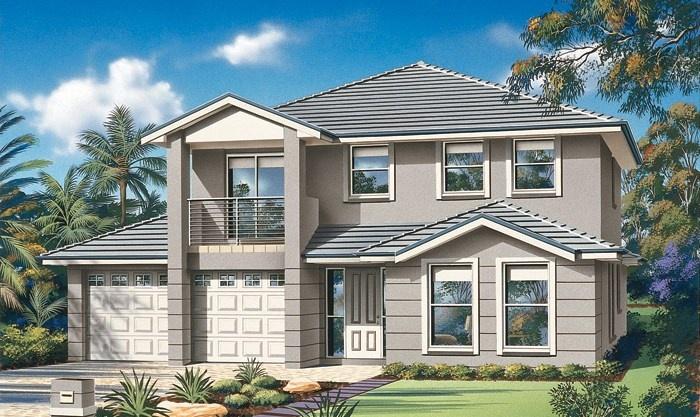Masterton Home Designs