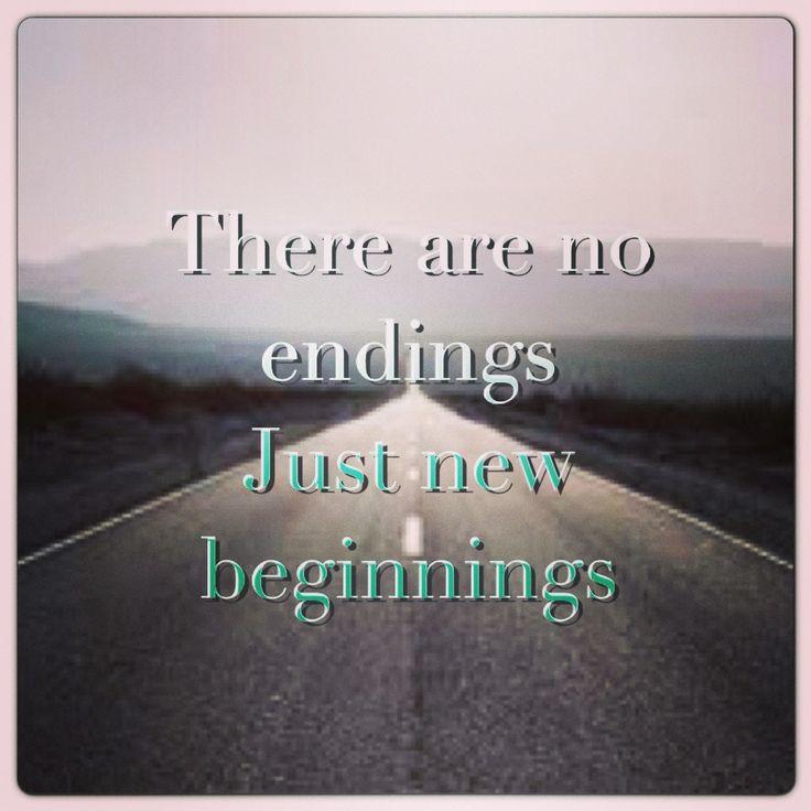 love quotes new beginning quotesgram