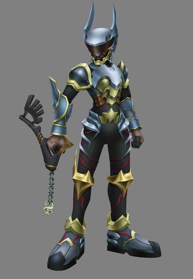Keyblade Armor | Kingdom Hearts Wiki | FANDOM powered by Wikia