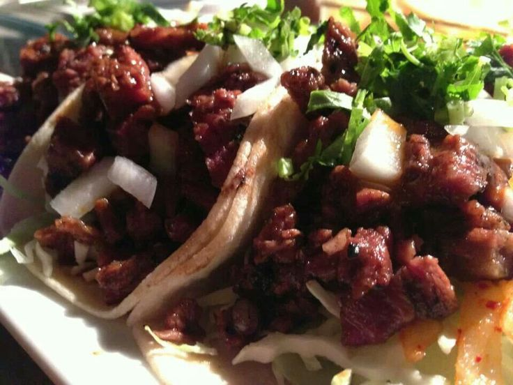 Korean Kalbi Taco Recipes — Dishmaps