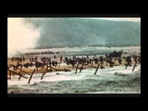 eisenhower d day speech video