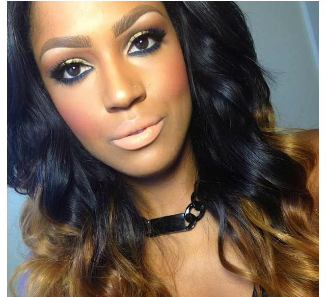 Makeup by shayla love it : Makeup 4 : Pinterest