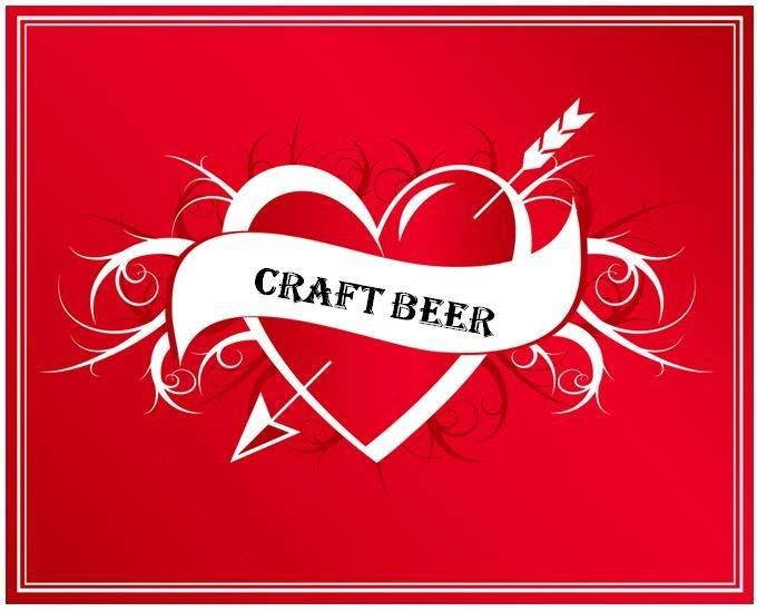 craft beer market father's day