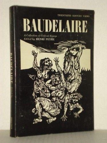 baudelaire essays english