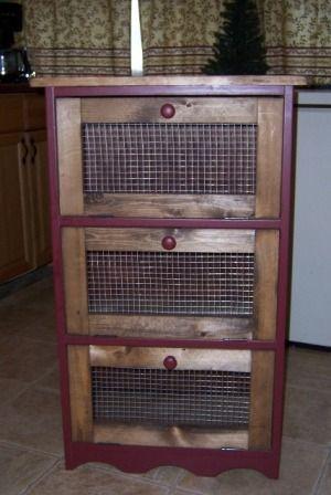 Rustic Primitive Furniture