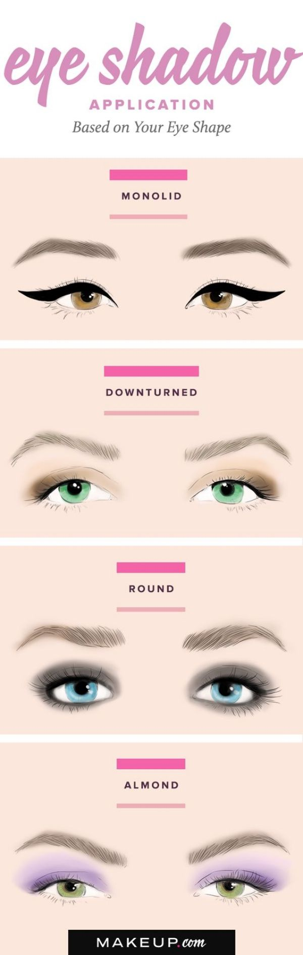 How to Find the Most Flattering Makeup Colors forYou