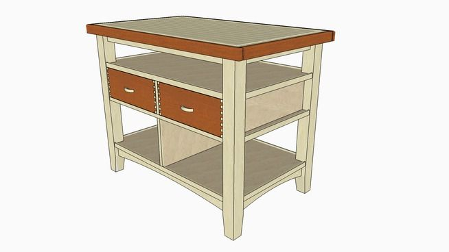 Pin by Enrique Alrovi on 3D Furniture for Plans | Pinterest