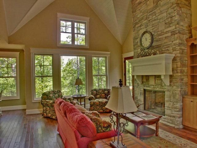 Tuscan Fireplace Home Decoration Ideas Pinterest