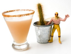 cinnamon-tamarind margarita | Cocktails! Libations! | Pinterest