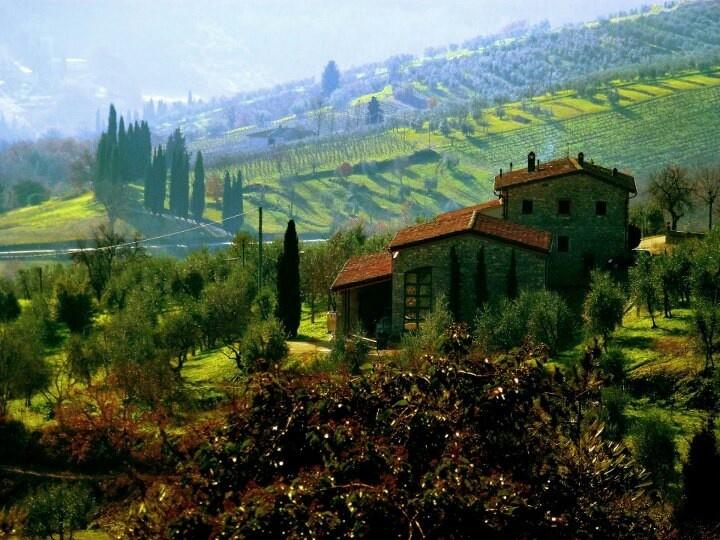 Radda in Chianti Italy  city photos gallery : Radda in Chianti | I love Italy | Pinterest