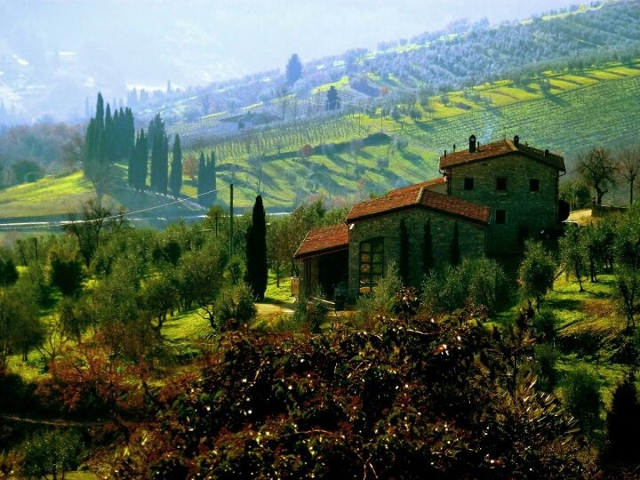Radda in Chianti Italy  City pictures : Radda in Chianti | I love Italy | Pinterest