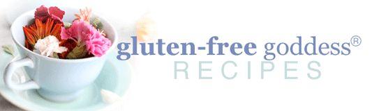 Gluten-Free Recipes   Gluten-Free Goddess
