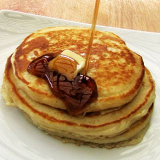 Good Old Fashioned Pancakes | Baking | Pinterest