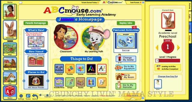 Abcmouse com for schools provides abcmouse com early learning academy