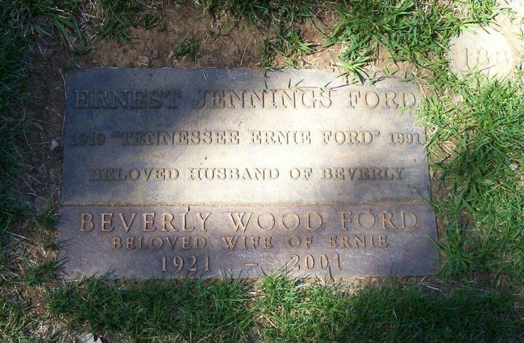 TN Ernie Ford