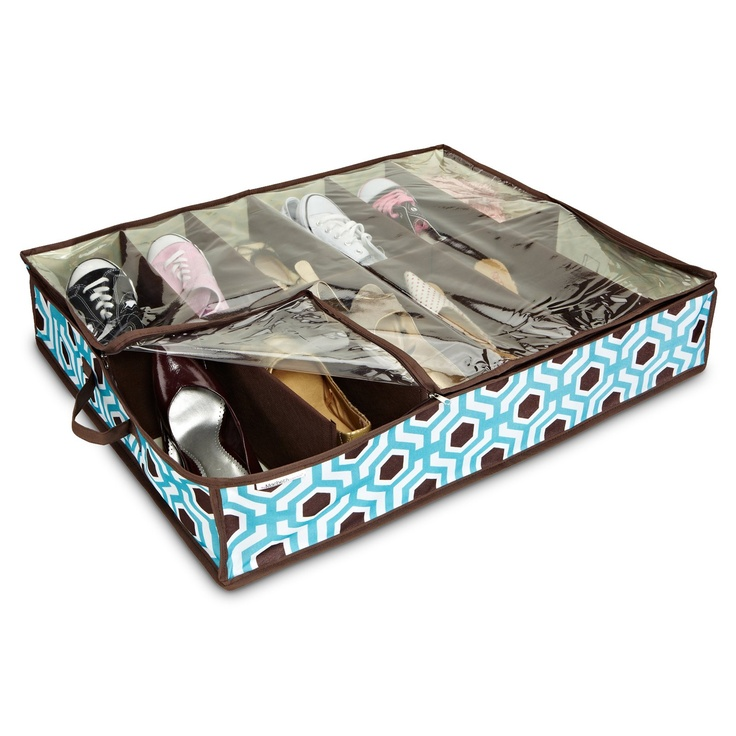 Underbed Storage For Shoes 28 Images Beauteous Cloth