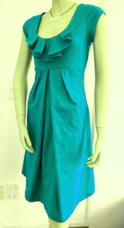 Erogenous straps deep v neck embroider pleated backless wedding blue dress for bride bgwd 084