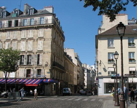 Rue bonaparte paris paris pinterest - Rue bonaparte paris 6 ...