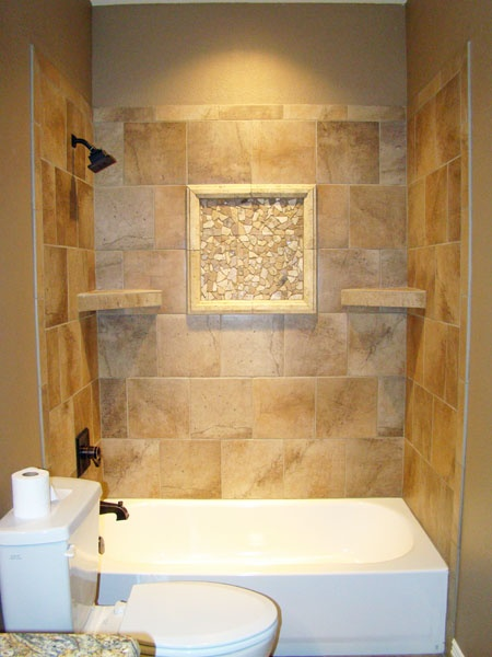 Extra bathroom home ideas pinterest for Extra small bathroom ideas