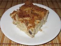 Basic Bread Pudding | Bread puddings | Pinterest