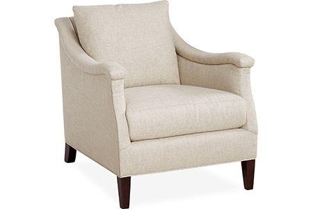 Lee Industries: 3703-41 Chair