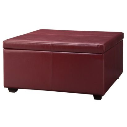 Threshold™ Nolan Square Ottoman