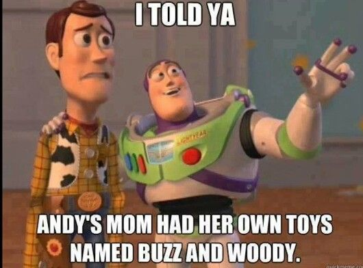 toy story 3 funny quotes - photo #35
