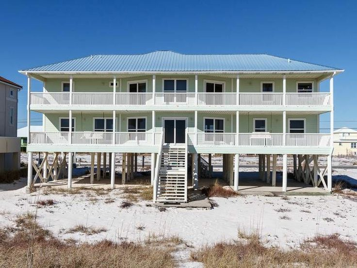 Navarre beach house rental perfect vacation home in navarre beach homeaway vacation - Vacation houses at the seaside ...