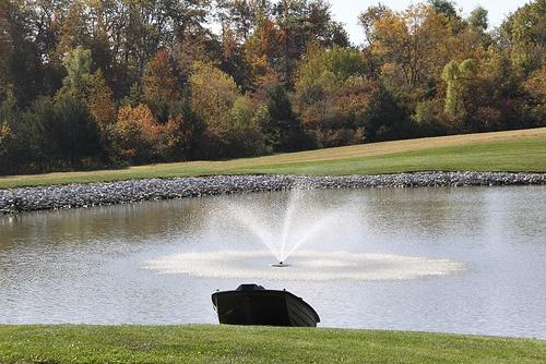 The Ol Farm Pond Pond Pinterest