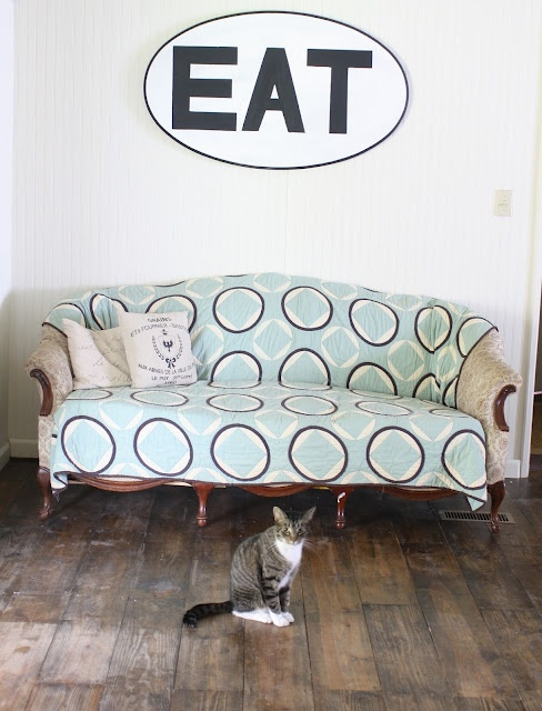 Cottage diy design blog 31 days to embrace your space more more