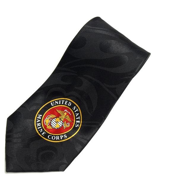 us marine corps tie