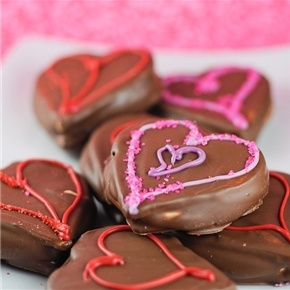 valentine's day sugar cookie ideas