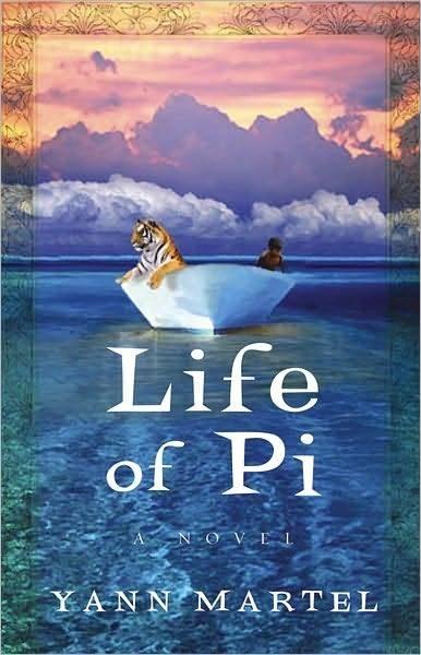 Life of Pi Summary