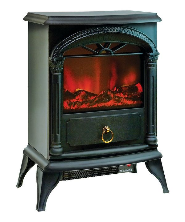 what is the best electric heater that looks like a